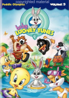 Baby Looney Tunes: Volume 3 - Puddle Olympics Movie