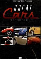 Great Cars: 6-DVD Box Set Movie