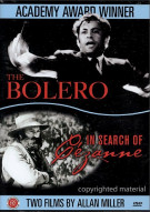 Bolero, The / In Search Of Cezanne Movie