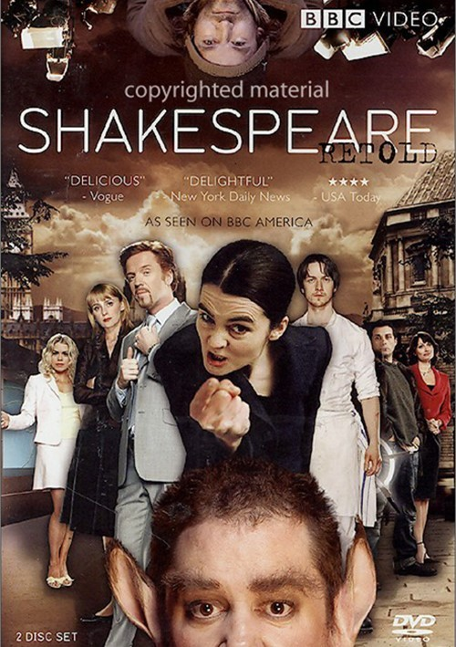 Shakespeare Retold Movie