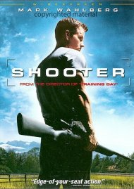 Shooter (Widescreen) Movie