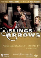 Slings & Arrows: Series 3 Movie