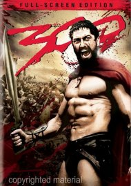 300 (Fullscreen) Movie
