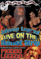 Johnny Legend: Live On The Sunset Strip Movie
