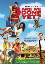 Are We Done Yet? Movie