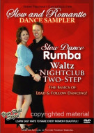 Slow And Romantic Dance Sampler Movie