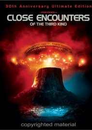 Close Encounters Of The Third Kind: 30th Anniversary Ultimate Edition Movie
