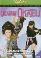 Quick-Draw Okatsu Movie