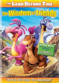 Land Before Time XIII, The: The Wisdom Of Friends Movie