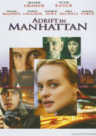 Adrift In Manhattan Movie
