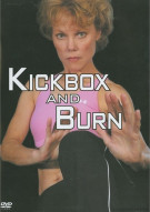 Lynn Hahn: Kickbox And Burn Workout Movie