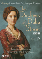Duchess Of Duke Street, The: Series 2 Movie