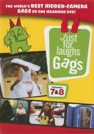 Just for Laughs: Gags - Volume 7 & 8 Movie