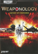 Weaponology Movie