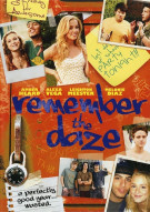 Remember The Daze Movie