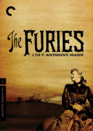 Furies, The: The Criterion Collection Movie