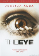 Eye, The Movie