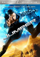 Jumper: Special Edition Movie
