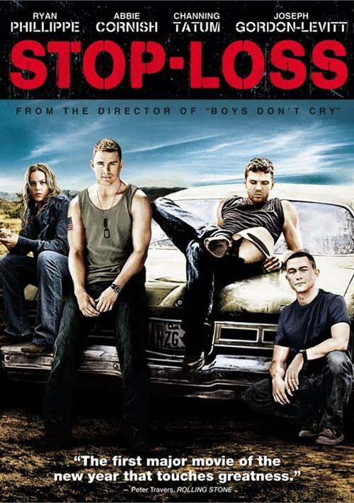 Stop-Loss Movie