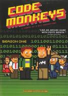 Code Monkeys: Season 1 Movie