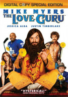 Love Guru, The (with Digital Copy) Movie