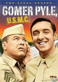 Gomer Pyle U.S.M.C.: The Final Season Movie