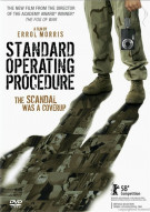 Standard Operating Procedure Movie