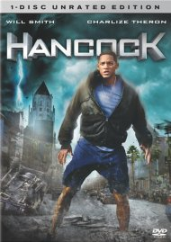 Hancock: Unrated Movie