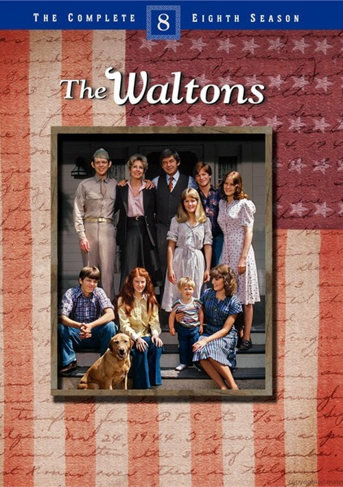 Waltons, The: The Complete Eighth Season Movie