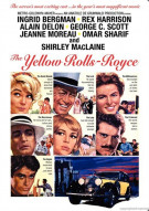 Yellow Rolls-Royce, The Movie