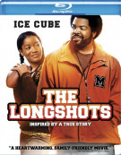Longshots, The Blu-ray