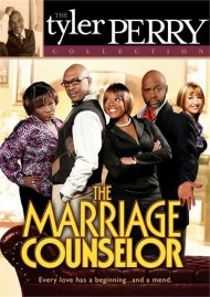 Tyler Perry Collection: The Marriage Counselor Movie