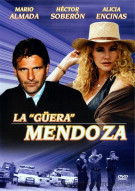 La Guera Mendoza Movie