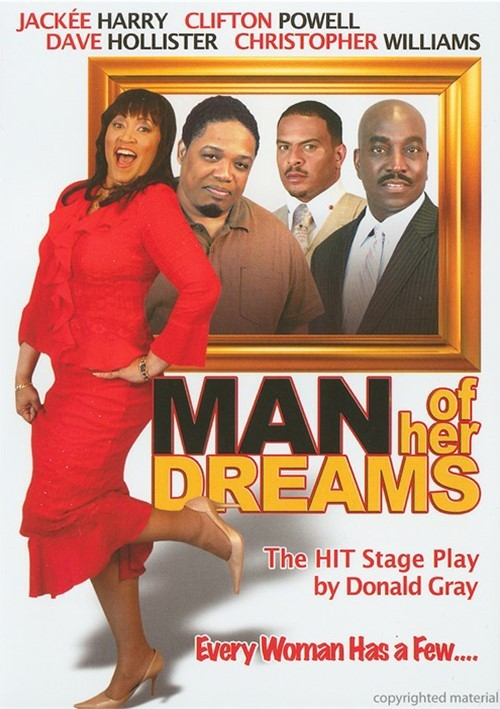 Man Of Her Dreams Movie