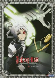 D. Gray-Man: Season One - Part One Movie