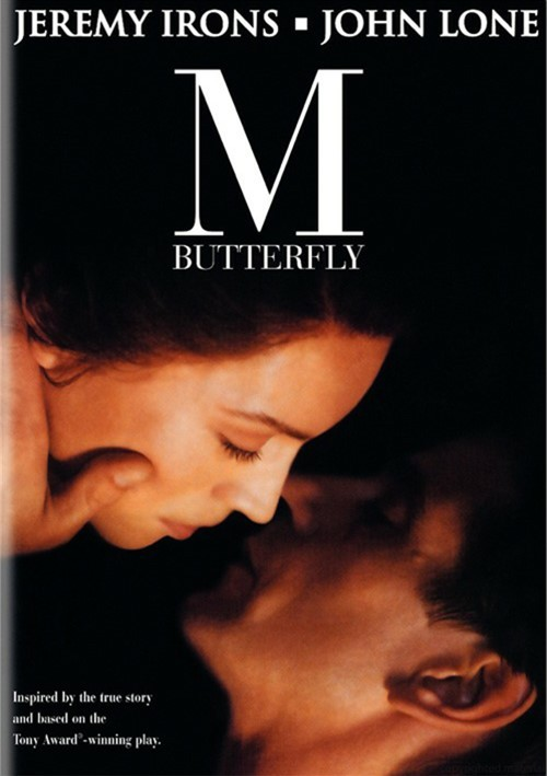 M. Butterfly Movie
