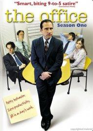 Office, The: Season One (American Series) / The Office: Season Two (American Series) (2 Pack) Movie