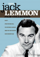 Jack Lemmon Film Collection, The Movie