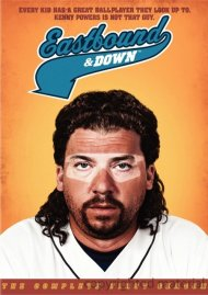Eastbound & Down: The Complete First Season Movie