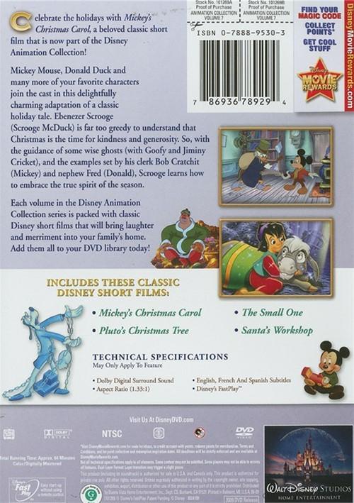 Anyone remember this Disney Christmas \