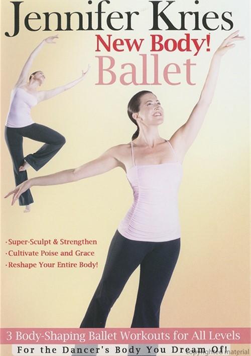 Jennifer Kries: New Body Ballet Movie