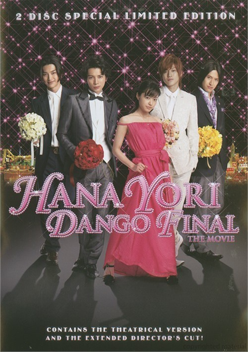 Hana Yori Dango: Final - The Movie Movie