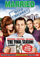 Married With Children: The Complete Eleventh Season Movie