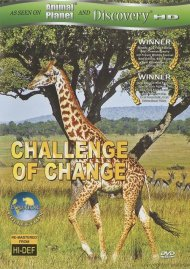 Challenge Of Change Movie