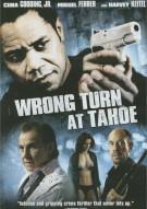 Wrong Turn At Tahoe Movie
