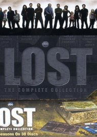 Lost: The Complete Collection Movie