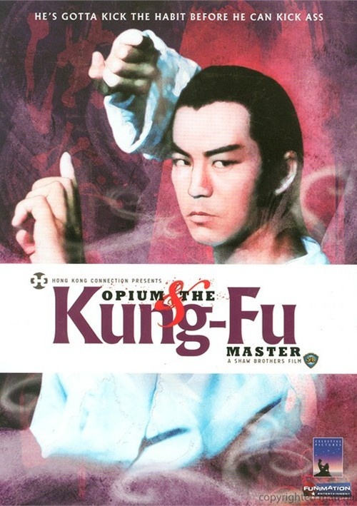 Opium And The Kung-Fu Master Movie