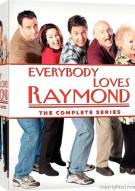 Everybody Loves Raymond: The Complete Series Movie