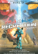 Red Vs. Blue: Season 7 Movie