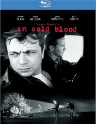 In Cold Blood Blu-ray